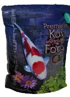 Food For Koi
